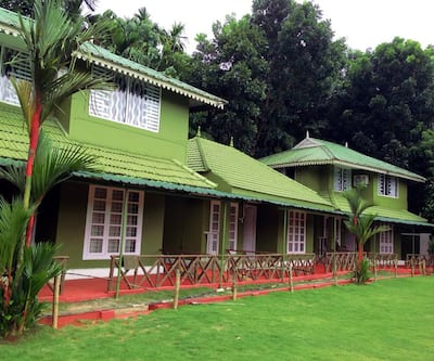 Elephant Pass Ayurveda & Yoga Retreat,Cochin